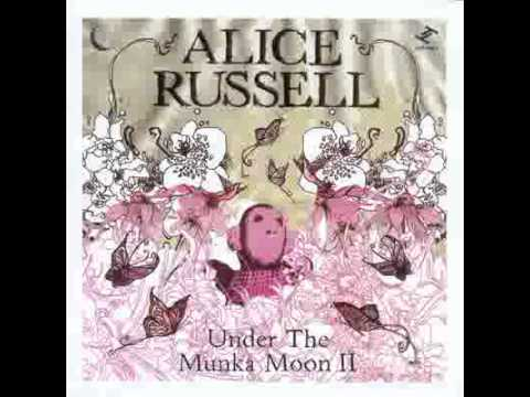Alice Russell - Sweet is the air featuring natureboy