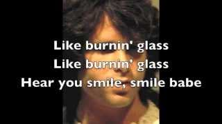 Easy Ride- The Doors LYRICS ON SCREEN!