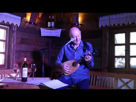 Willi Resetarits - Alanech Fia Dii (acoustic)
