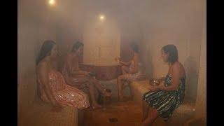 فضيحة فيديو تم تصويره داخل حمام شعبي للنساء في المغرب