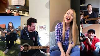 Shallow - Lady Gaga, Bradley Cooper /A Star is Born/ - cover by ICONS