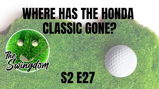 Where has the Honda Classic Gone?