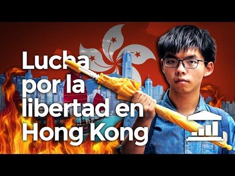¿Conseguirá CHINA someter a HONG KONG? - VisualPolitik