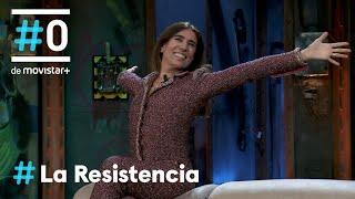 LA RESISTENCIA - Entrevista a Blanca Li   #LaResistencia 17.09.2020