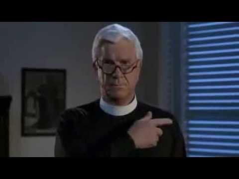 Repossessed - Scene: Father Jebediah Mayii (1990 HQ)