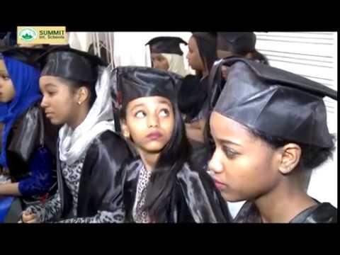 Summit International Schools - 2017 Celebration (part 1)