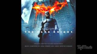 The Dark Knight Soundtrack - 01 Why So Serious? (Hans Zimmer)