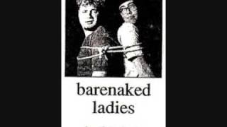 Watch Barenaked Ladies Psycho Killer video
