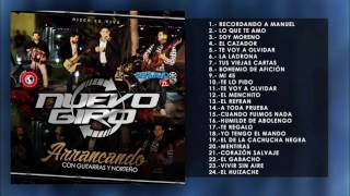 Grupo Nuevo Giro - Cuando Fuimos Nada (En Vivo 2016)