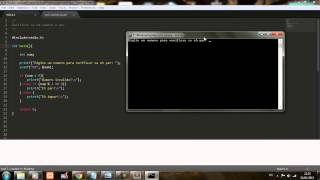 Sublime Text, Notepad++, Compile and Run C Program