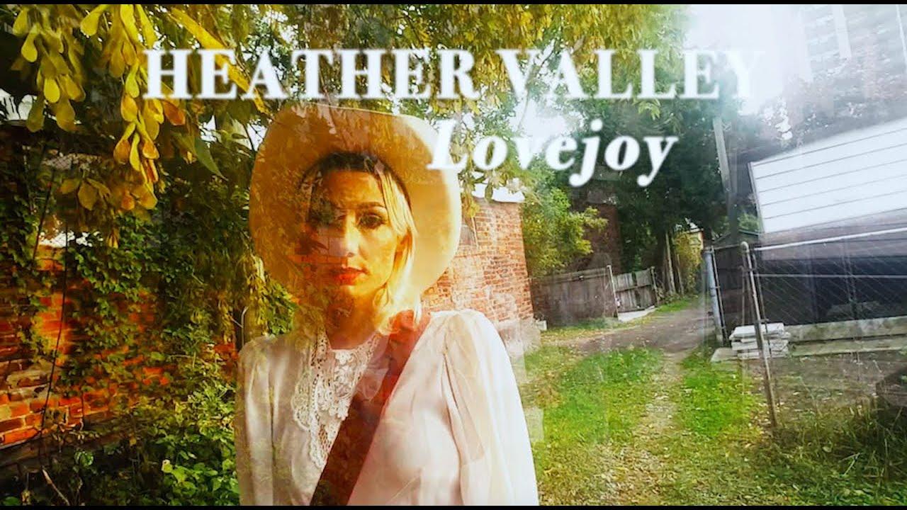Lovejoy / Desert Message / Heather Valley