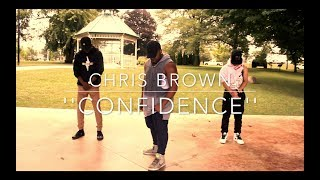 "Dimensions Newest Animators | ""CONFIDENCE"" 
