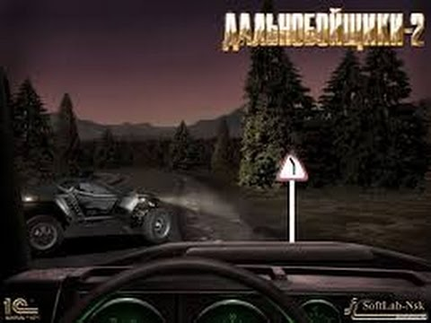 18 Wheels of Steel Extreme Trucker 2 RUS скачать
