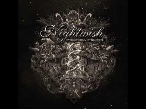 Nightwish   Sagan Instrumental Version