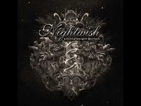 Клип Nightwish - Sagan (Instrumental)