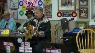 "Bill Anderson Sings: ""Bubba Garcia"