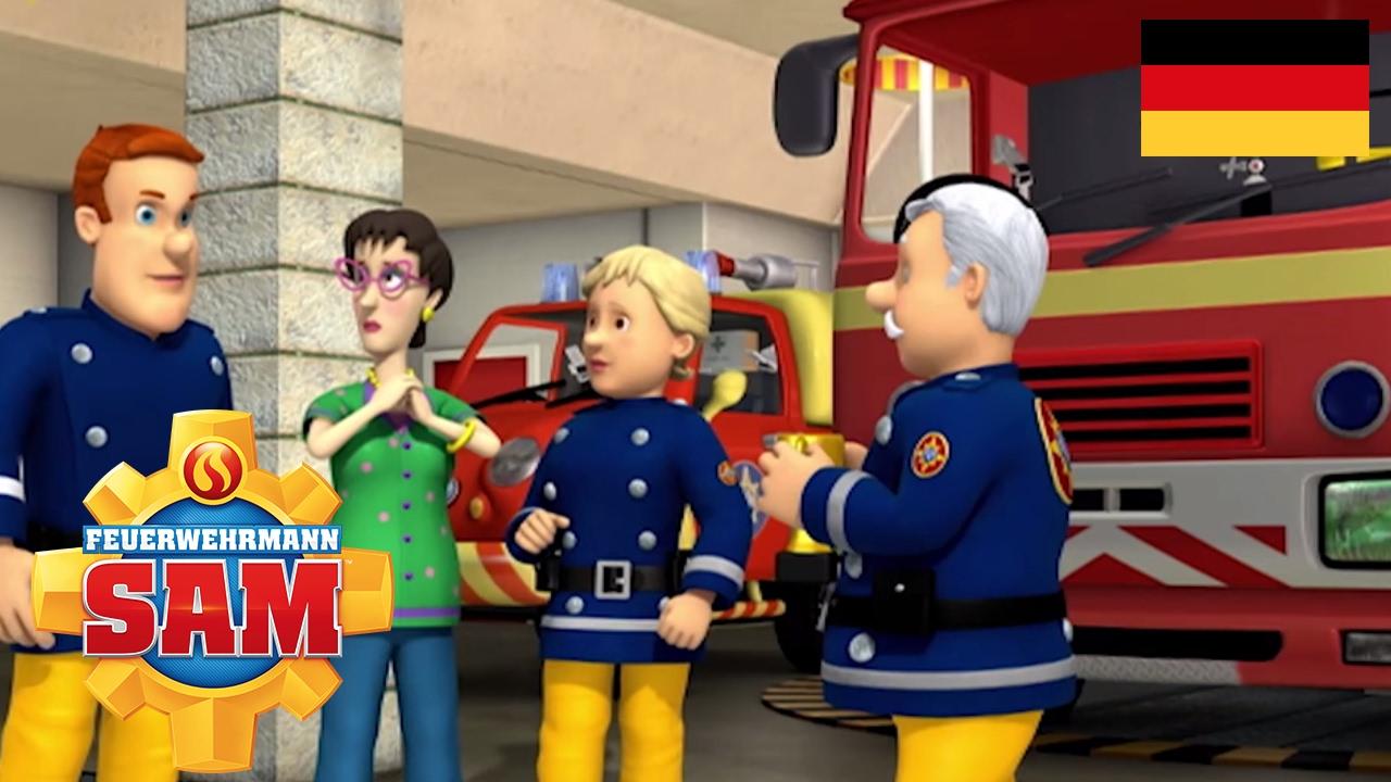 Feuerwehrmann Sam Norman Price