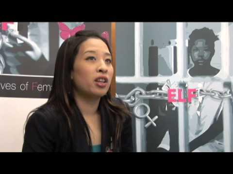 UNODC Interview with HRH Princess Bajrakitiyabha Mahidol