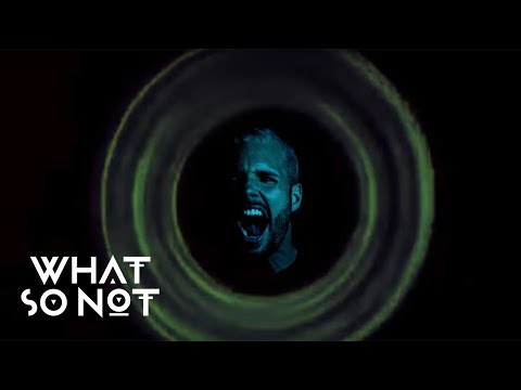 What So Not ft LPX - Better (Official Music Video)