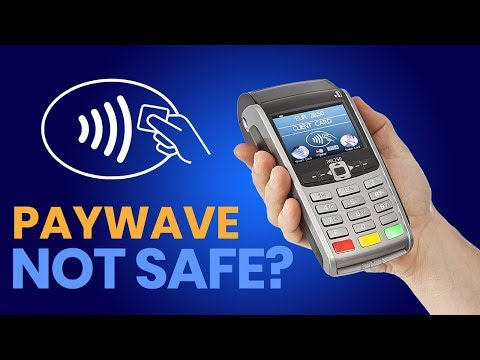 Is It Really That Easy To Steal Money From A Paywave Card?