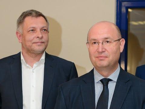 ГТРК «Ставрополье» возглавит Михаил Ткачев