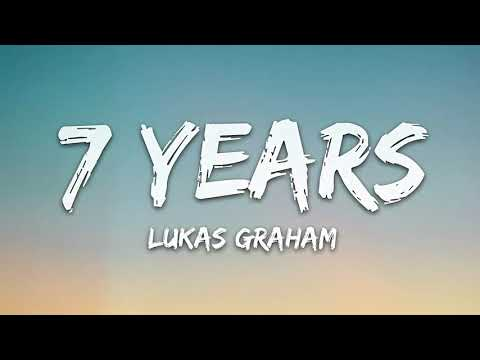 Lukas Graham - 7 Years (1 Hour Music Lyrics)
