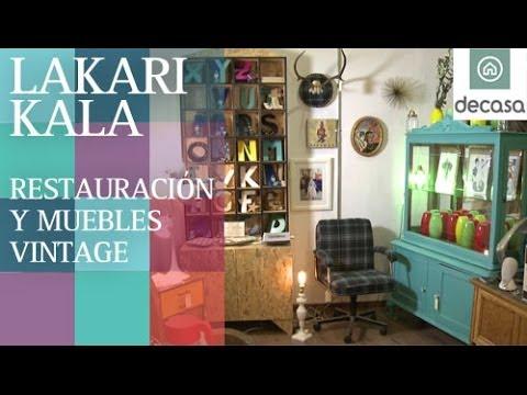 lakari kala restauraci n y muebles vintage dise o de