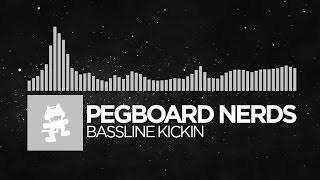 Repeat youtube video [Electronic] - Pegboard Nerds - Bassline Kickin [Monstercat Release]