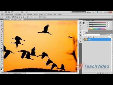 Как вырезать и вставить в фотошопе?: http://elhow.ru/programmnoe-obespechenie/fotoshop-adobe-ph/obrabotka-foto/kak-vyrezat-i-vstavit-v-fotoshope