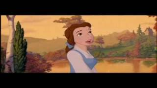 Beauty & The Beast ~ Little Town (Belle