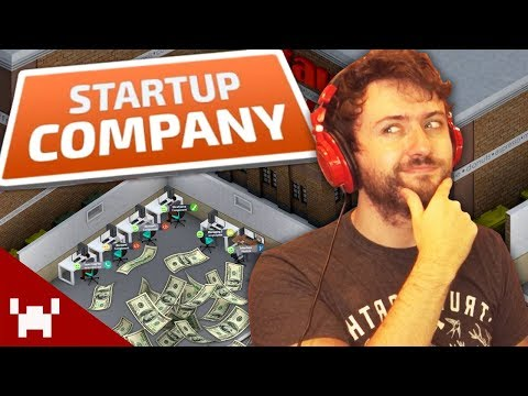 BUILDING A CORPORATE EMPIRE! (Startup Company w/ Ze #1)