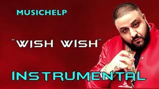 DJ Khaled - Wish Wish ft. Cardi B, 21 Savage INSTRUMENTAL (Prod. by MUSICHELP)