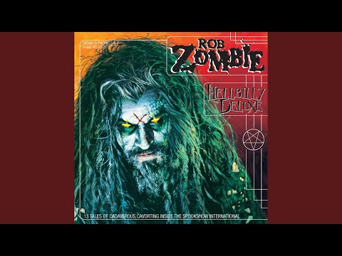rob zombie what lurks on channel x