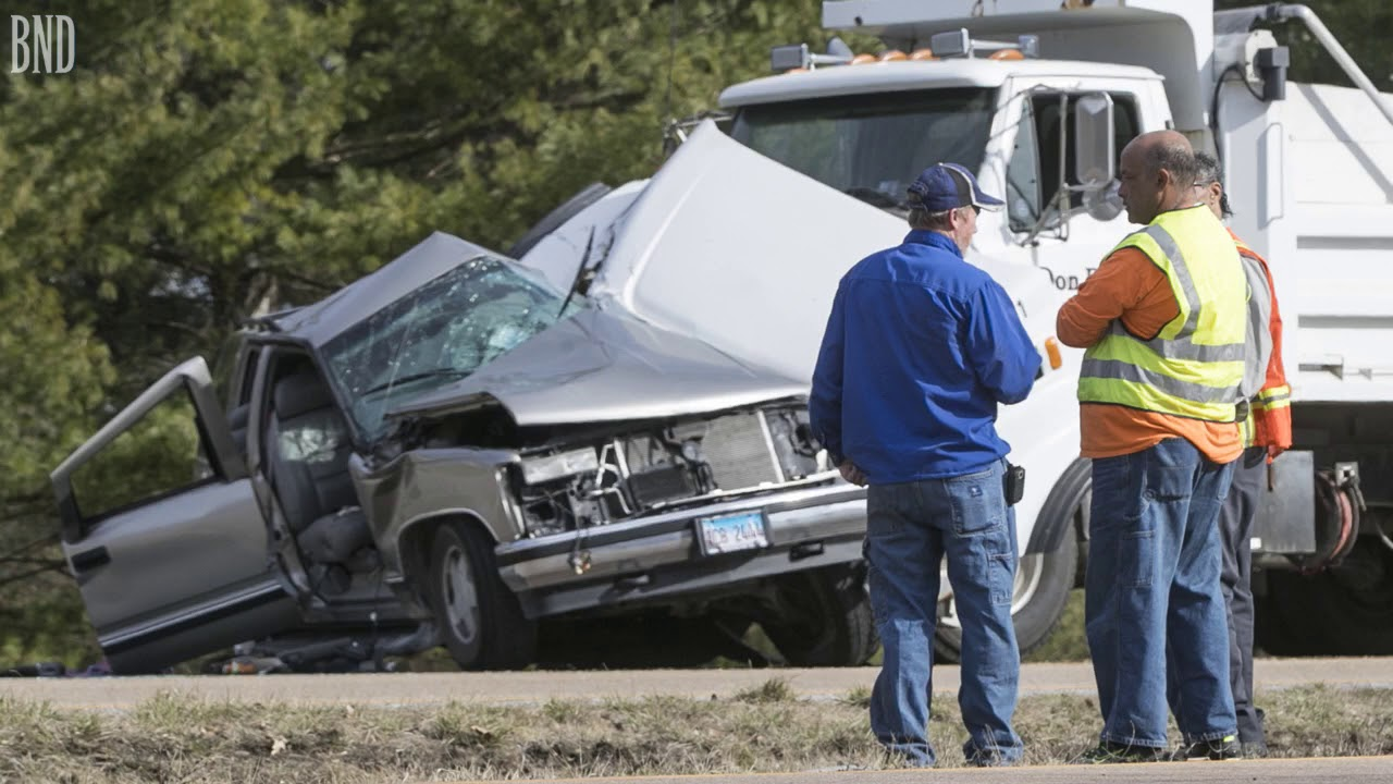 Fatal wreck route 3 in Columbia