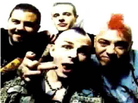 Rancid Interview Goes Haywire - 1998 Modern Rock Live