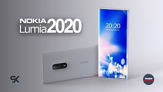 Introducing the new look of windows phone nokia lumia 2020. ★get phones here: https://amzn.to/2molpsc according to latest rumors and leaks, the...