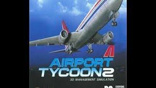 Airport Tycoon 2 - Shakeup