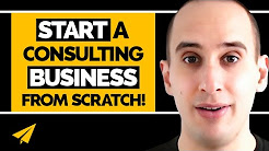 Consulting Startup - How to start a consulting business