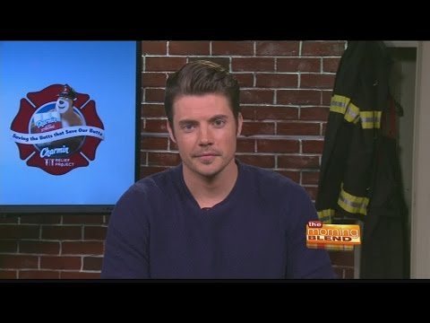 Butts That Save Our Butts  Actor Josh Henderson