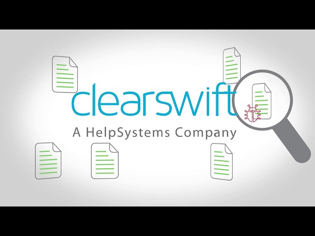 Secure Managed File Transfers: GoAnywhere and Clearswift ICAP