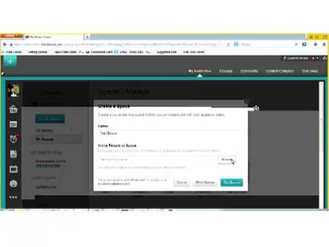 Maximize Engagement & Extend the Learning Experience in Blackboard Learn with Social Learning