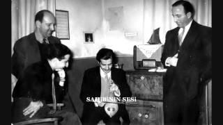 Ahmet Çağan - SENİ SEVDA ÇİÇEĞİM