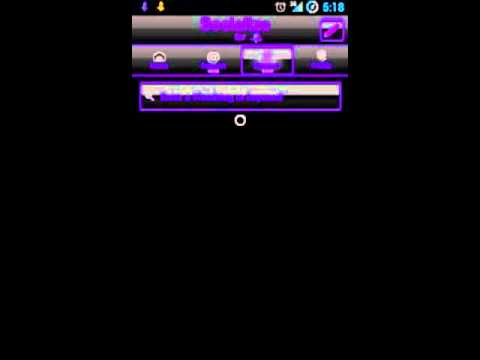 purple socialize for twitter mp4   youtube