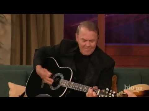 The Chris Isaak Hour - Glen Campbell