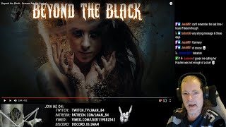 Beyond the Black - Scream For Me- Reaction