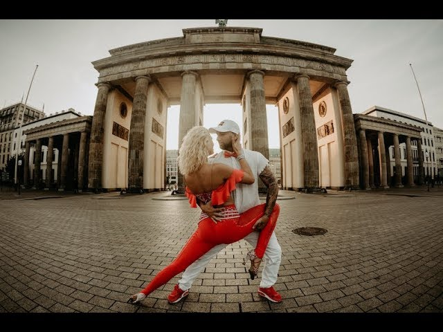 BREAKING SALSA | Trailer Berlin 2019 presented by Tom2Rock and Kim Wojtera
