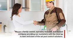 Professional Pest Control Services in Phoenix AZ