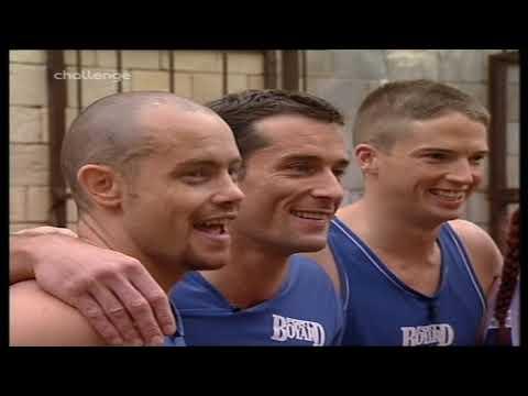 Fort Boyard UK - Series 3 Episode 6 - 8th December 2000