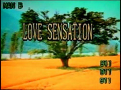 [73320] LOVE SENSATION (911) ~ 금영 노래방/KumYoung 코러스 HD3000 Videoke/Karaoke