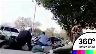 ИГИЛ взяло на себя ответственность за теракт на военном параде в Иране